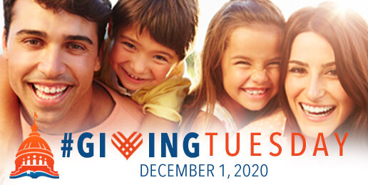 Invest in Truth on #GivingTuesday