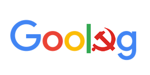 From Gulag to Google