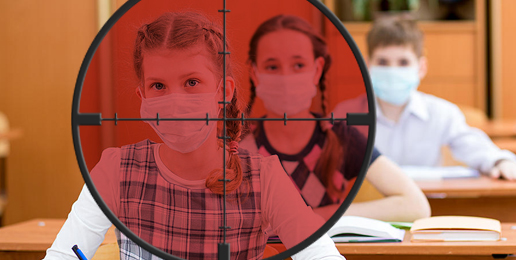 """Left-Wing Hate Group: Schools """"Weaponize Whiteness"""""""