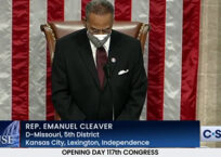 Nancy Pelosi and Emmanuel Cleaver Womentally Unhinged