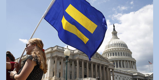 Agnostics, Orthodox Jews, Catholics and Evangelicals Agree: 'Equality Act' is Dangerous to Human Rights
