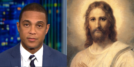 CNN's Bible Expert Don Lemon Opines Again