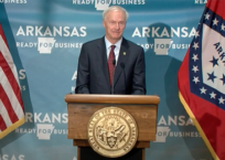 Asa Hutchinson Sells Out Gender-Dysphoric Children