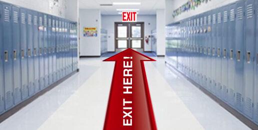 A Plea to Exit Public Schools ASAP